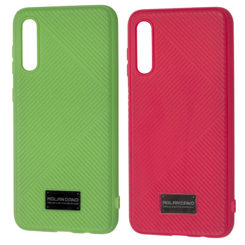 TPU накладка Molan Cano Jelline series для Samsung Galaxy A50 (A505F) / A50s / A30s