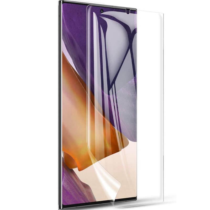 Бронированная полиуретановая пленка Mocoson Easy 360 для Samsung Galaxy Note 20 Ultra