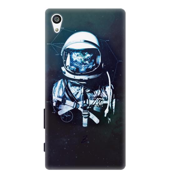 Чехол Hi From Space для Sony Xperia Z5