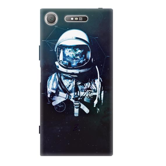 Чехол Hi From Space для Sony Xperia XZ1 / XZ1 Dual