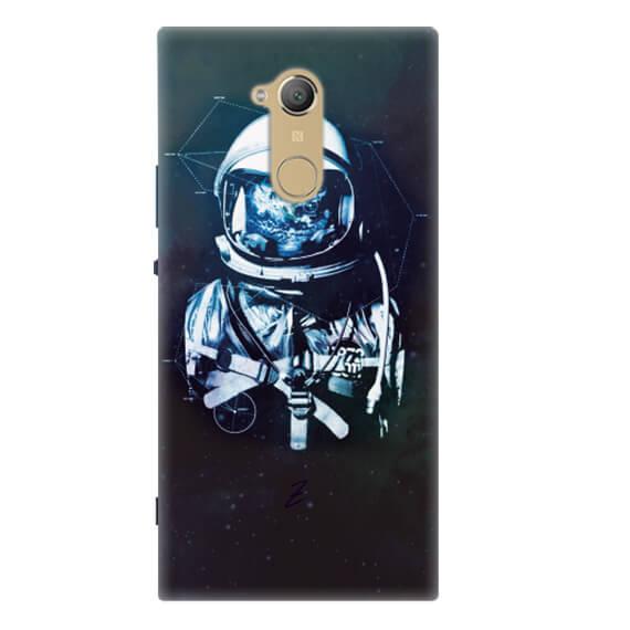 Чехол Hi From Space для Sony Xperia XA2 Ultra