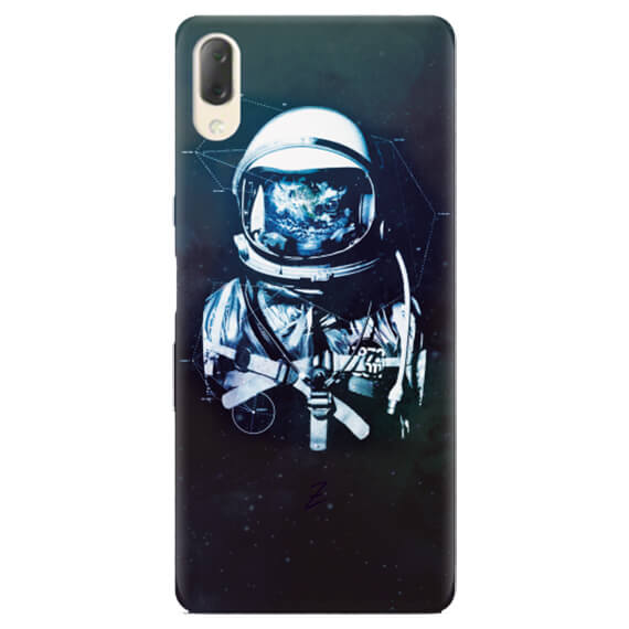 Чехол Hi From Space для Sony Xperia L3