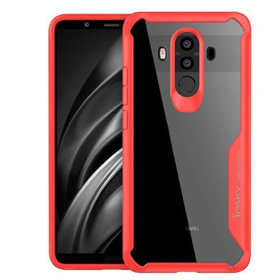 TPU+PC чехол iPaky Luckcool Series для Huawei Mate 10 pro