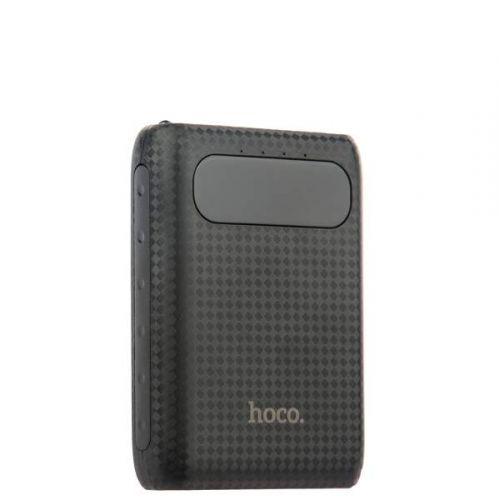 Внешний аккумулятор Hoco B20 10000mAh 2USB 2.1A