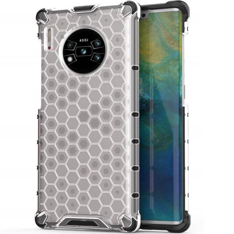 Ударопрочный чехол Honeycomb для Huawei Mate 30 Pro