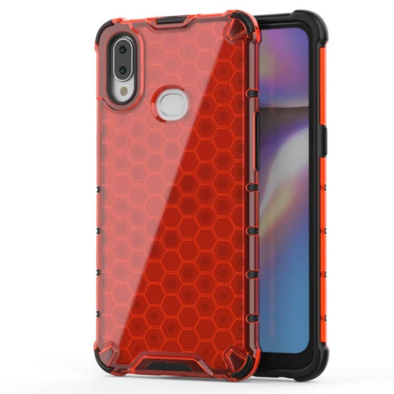 Ударопрочный чехол Honeycomb для Samsung Galaxy A10s
