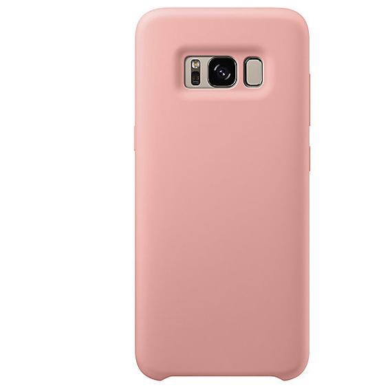 Силиконовый чехол Soft cover для Samsung G950 Galaxy S8