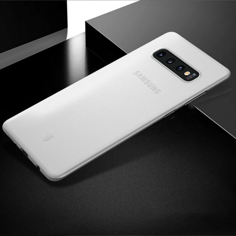 Ультратонкий PP чехол X-Level Wings Series для Samsung Galaxy S10+