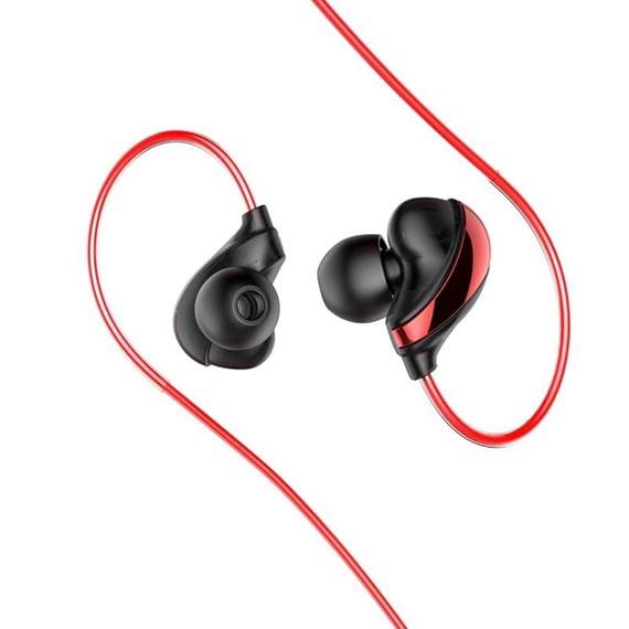 Вакуумные наушники Baseus Encok Wire Earphones H05 (stereo) (1.2M)