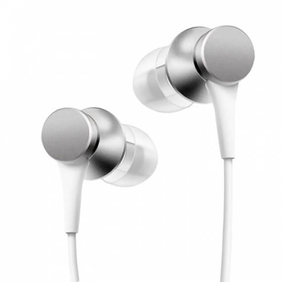 Наушники Xiaomi Mi In-ear headphones Piston Fresh Bloom (HSEJ03JY) (original)