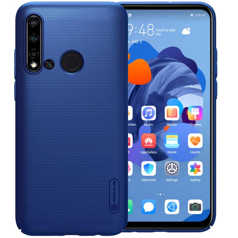 Чехол Nillkin Matte для Huawei Nova 5i / P20 lite (2019)