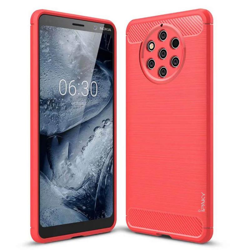 TPU чехол iPaky Slim Series для Nokia 9 PureView