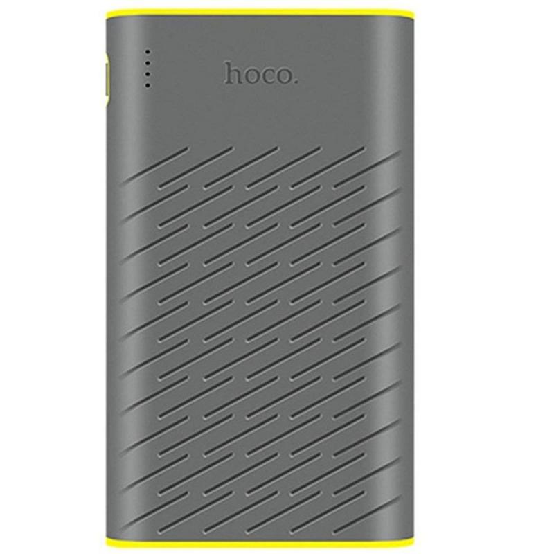 Портативное зарядное устройство Power Bank Hoco B31A 30000 mAh