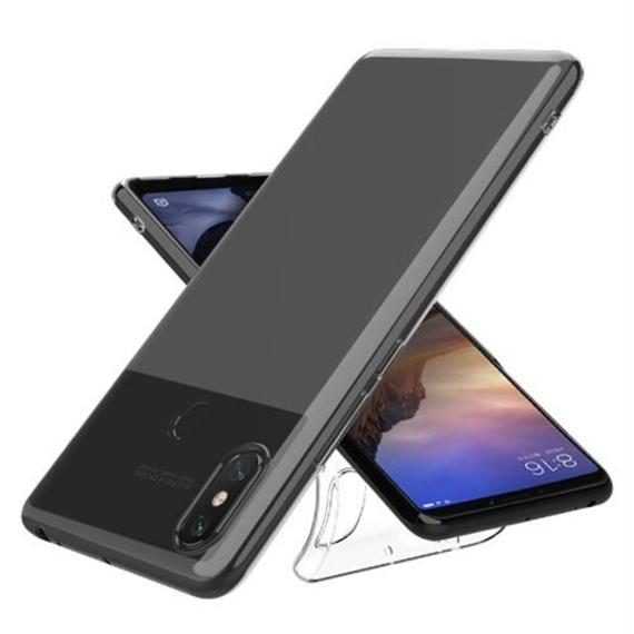 TPU чехол X-Level Anti-Slip series для Xiaomi Mi 8