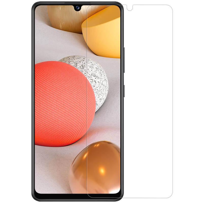 Защитное стекло Nillkin (H) для Samsung Galaxy A72 4G / A72 5G