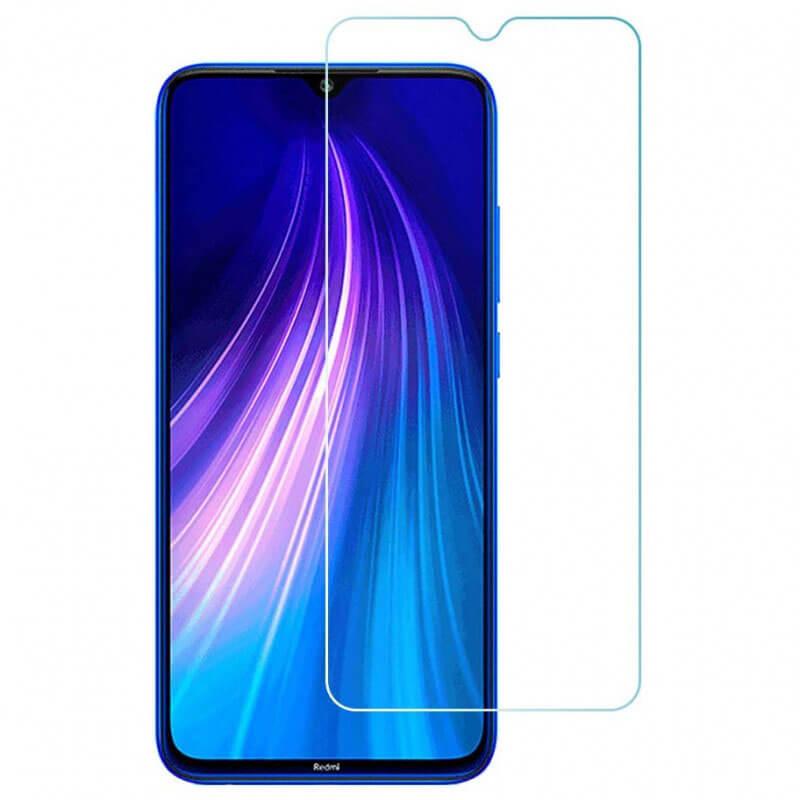 Защитная пленка Nillkin Crystal для Huawei Honor Play 9A