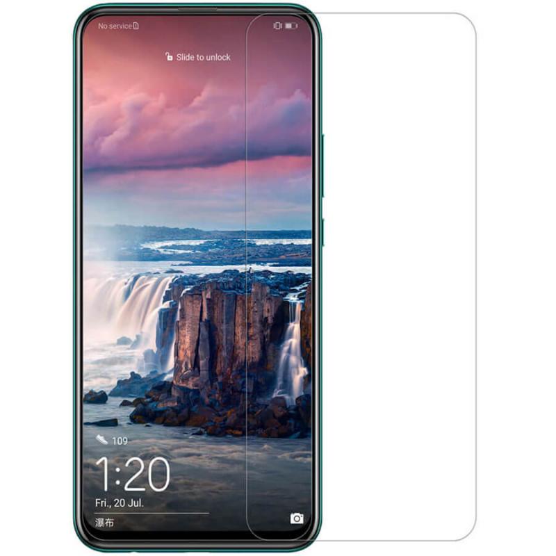 Защитная пленка Nillkin Crystal для Samsung Galaxy A70s