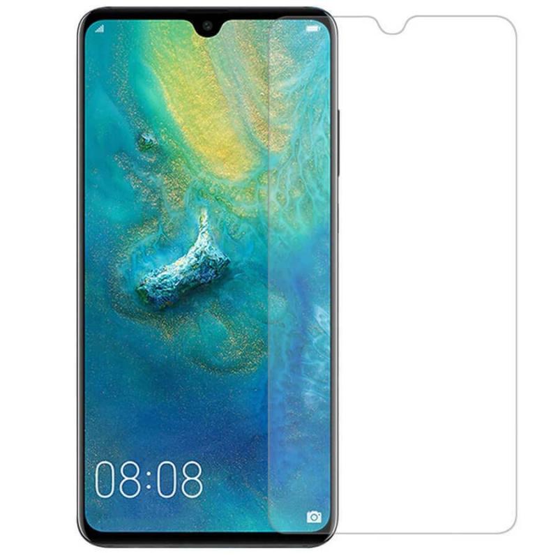 Защитная пленка Nillkin Crystal для Samsung Galaxy A91