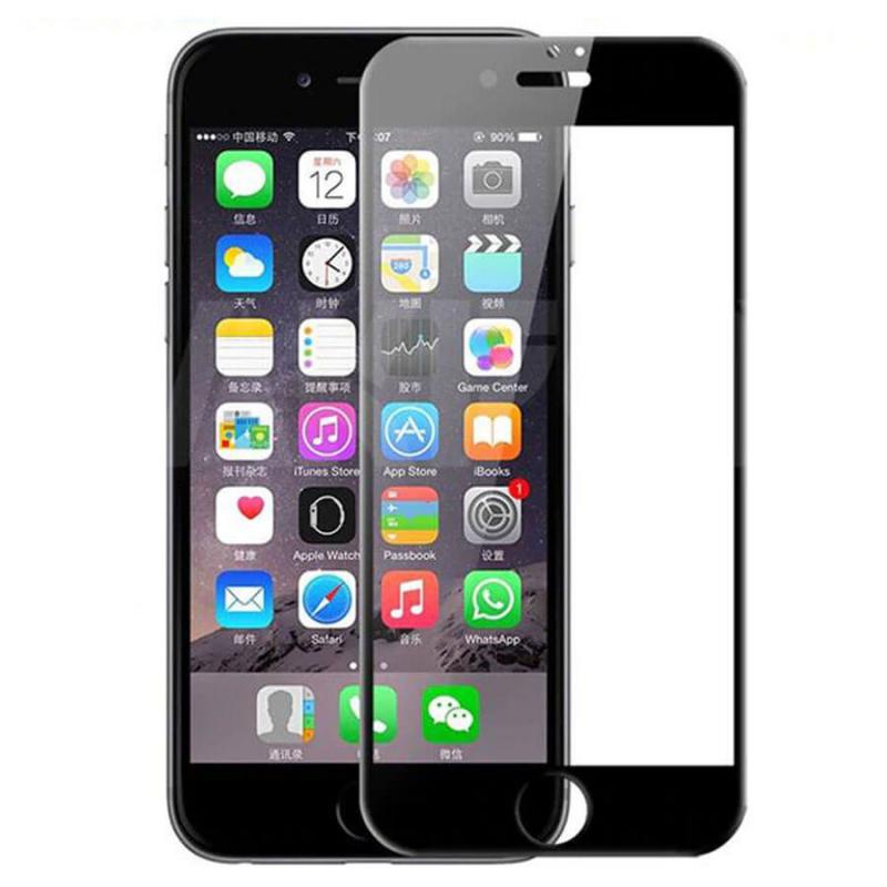 """Защитное 3D стекло Artoriz (full glue) для Apple iPhone 7 (4.7"""")"""