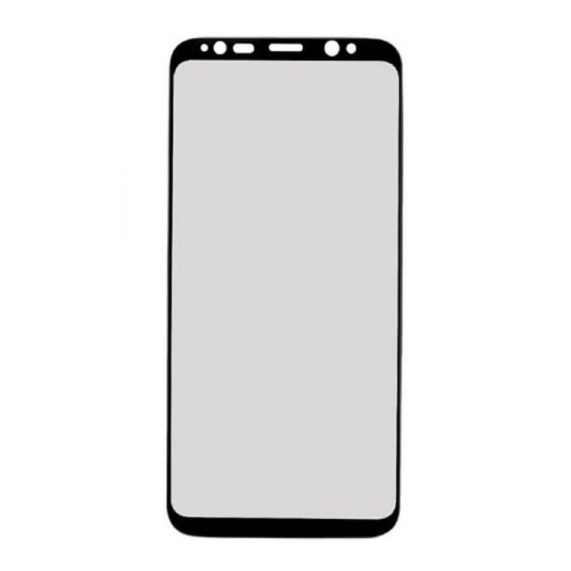 Защитное 3D стекло Artoriz (full glue) для Samsung G955 Galaxy S8 Plus