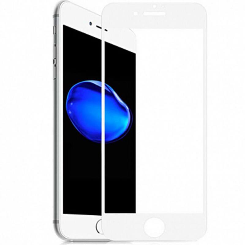 """Защитное 3D стекло LUME Protection для Apple iPhone 6/6s (4.7"""")"""