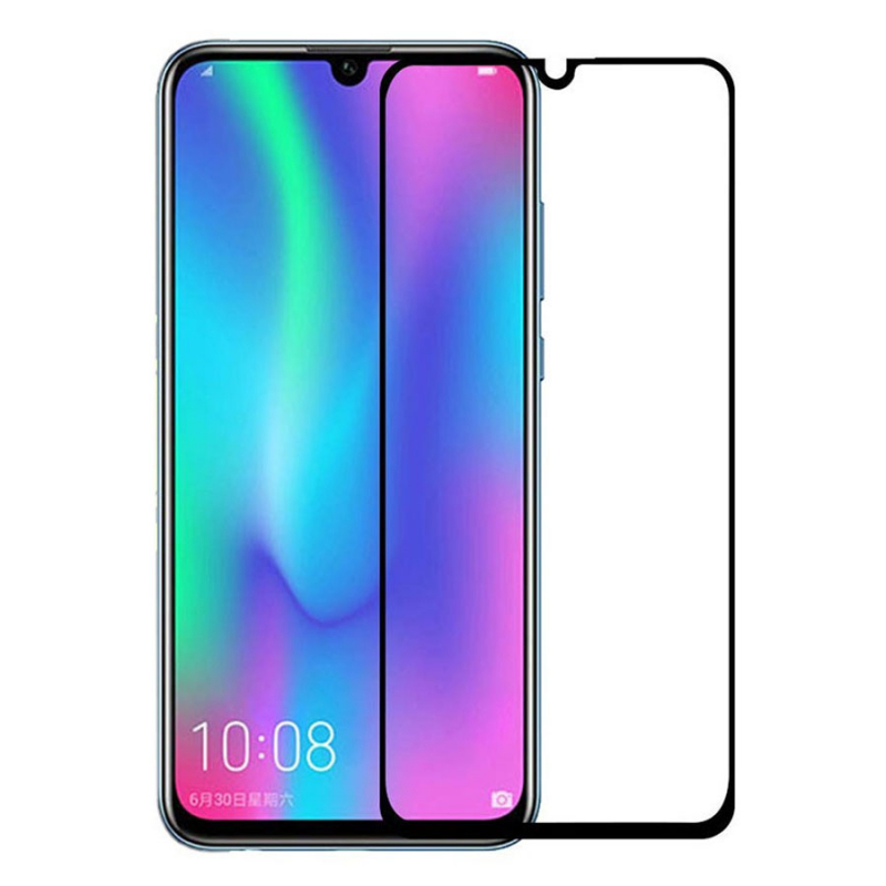 Защитное стекло 2.5D CP+ (full glue) для Huawei P Smart (2019) / Honor 10 Lite