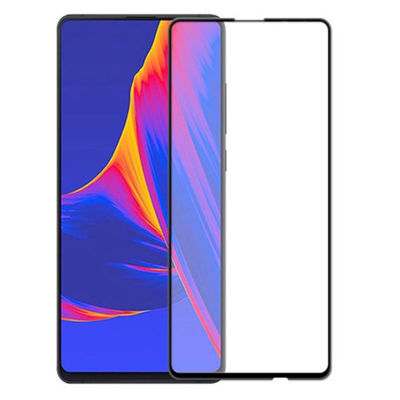 Защитное стекло 19D (full glue) (тех.пак.) для Huawei P Smart Z / 9X / 9X Pro