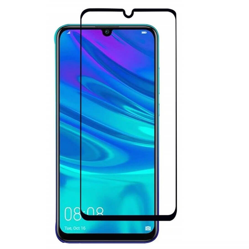 Защитное стекло 19D (full glue) (тех.пак.) для Xiaomi Mi 9 SE
