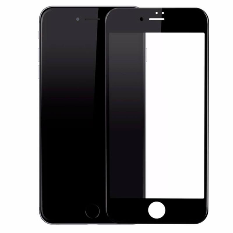 "Защитное стекло 4D 9H (full glue) (без упаковки) для Apple iPhone 8 (4.7"")"