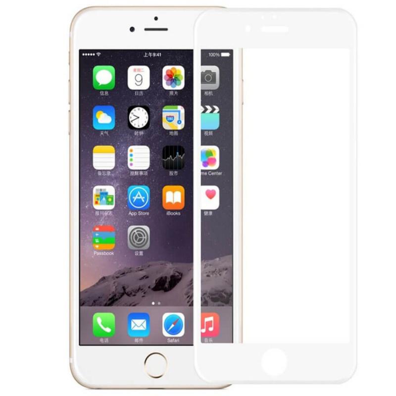 "Защитное стекло Full Screen Pixel для Apple iPhone 8 (4.7"")"