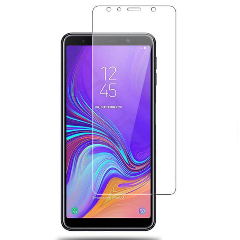 Защитное стекло Mocolo для Samsung A750 Galaxy A7 (2018)