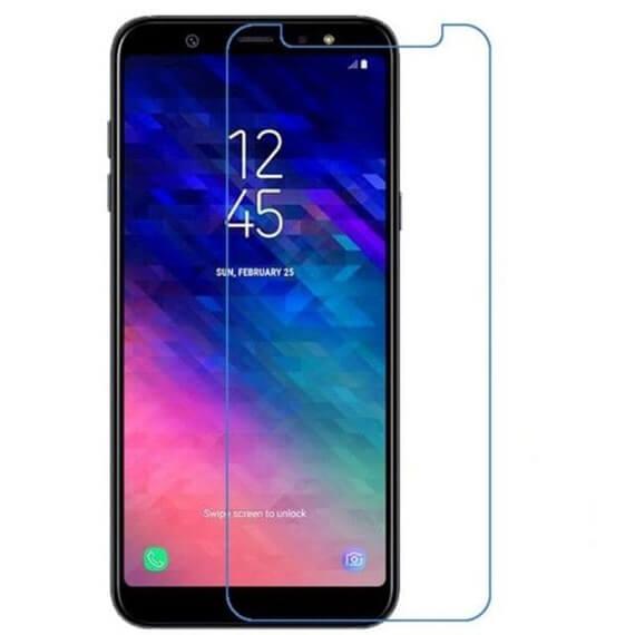 Защитное стекло Mocolo для Samsung Galaxy A6 (2018)