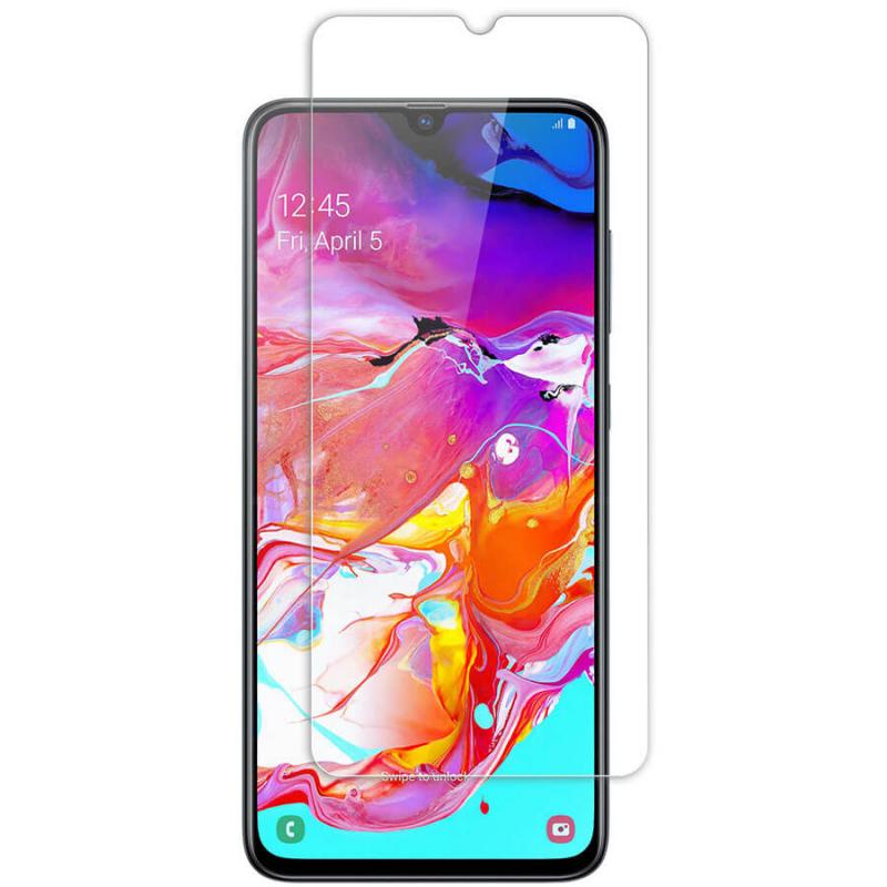 Защитное стекло Mocolo для Samsung Galaxy A70 (A705F)