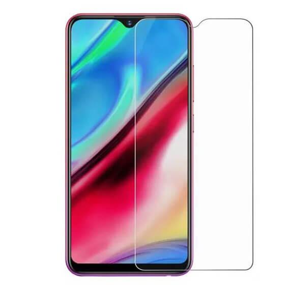 Защитное стекло Mocolo для Samsung Galaxy M20