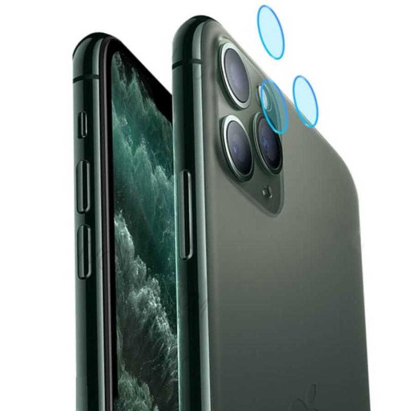 """Защитное стекло Mocolo на заднюю камеру для Apple iPhone 11 Pro (5.8"""")"""
