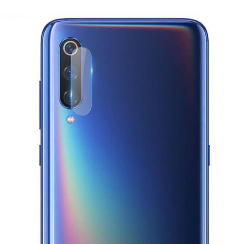 Защитное стекло Mocolo на заднюю камеру для Xiaomi Mi 9