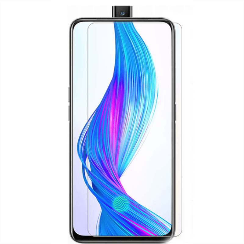 Защитное стекло Nillkin Anti-Explosion Glass (H) для Oppo Realme X