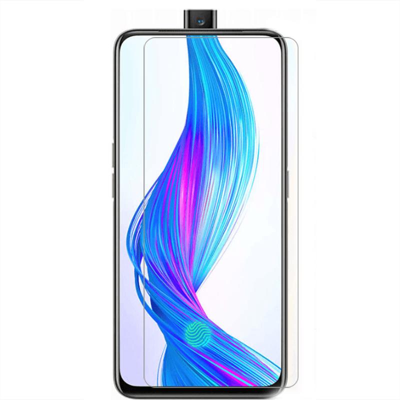 Защитное стекло Nillkin Anti-Explosion Glass (H) для Oppo Realme X