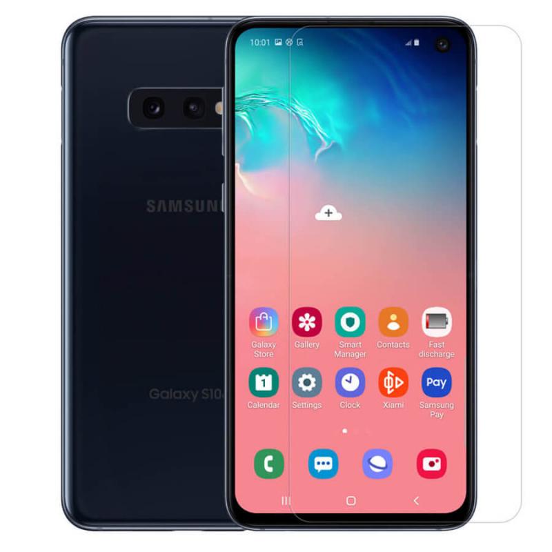 Защитное стекло Nillkin (H) для Samsung Galaxy S10e