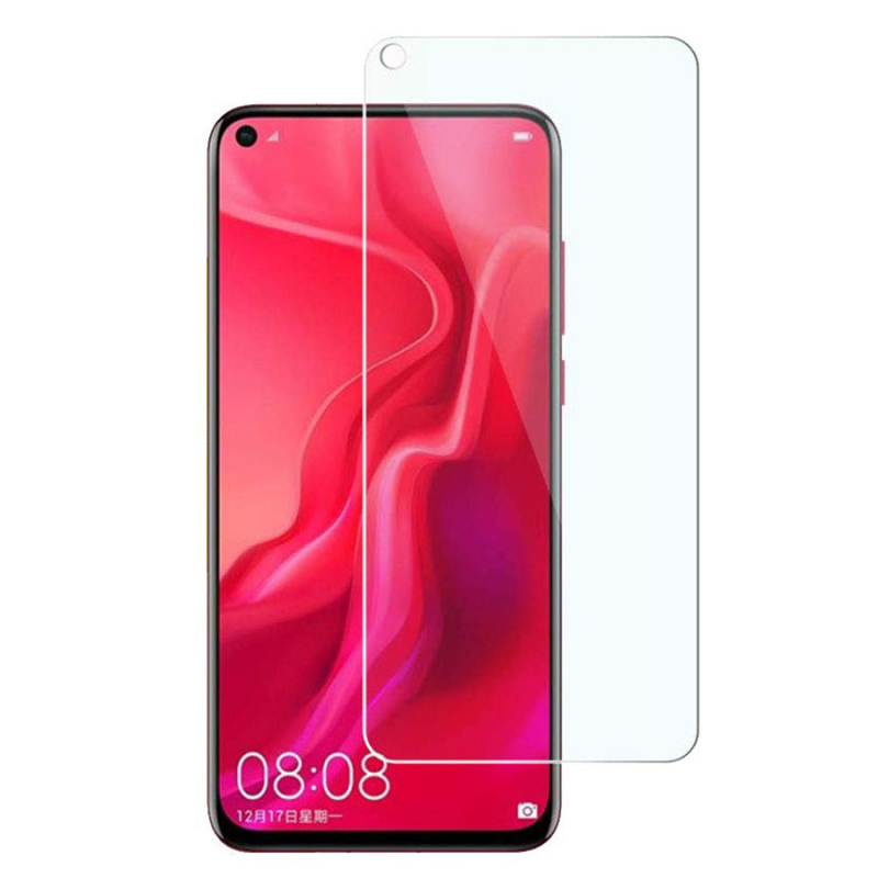 Защитная пленка Nillkin Crystal для Huawei Nova 5i / P20 lite (2019)