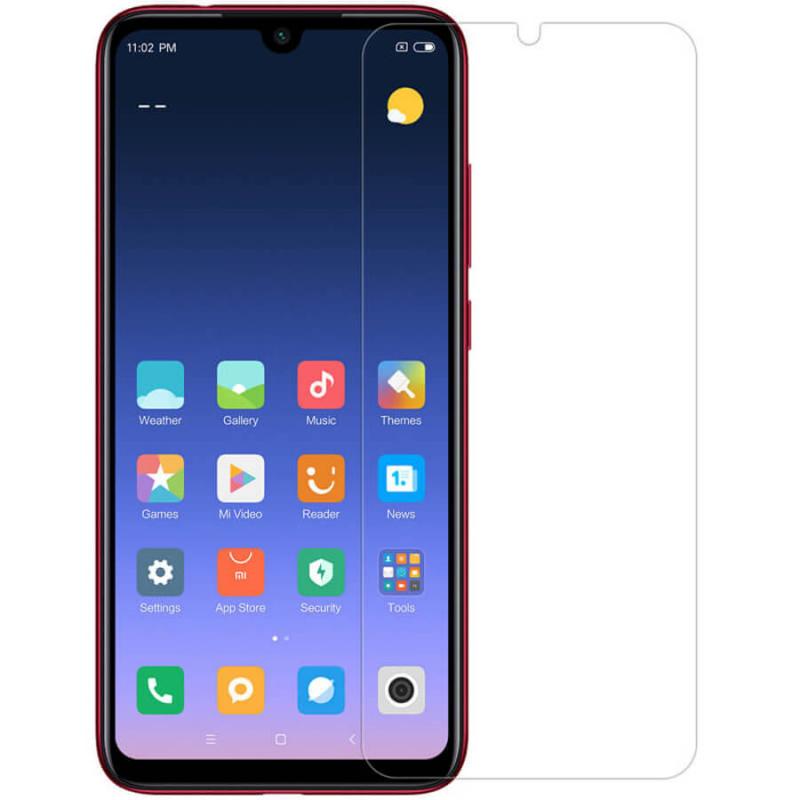 Защитная пленка Nillkin Crystal для Xiaomi Redmi Note 7 / Note 7 Pro / Note 7s / Note 8