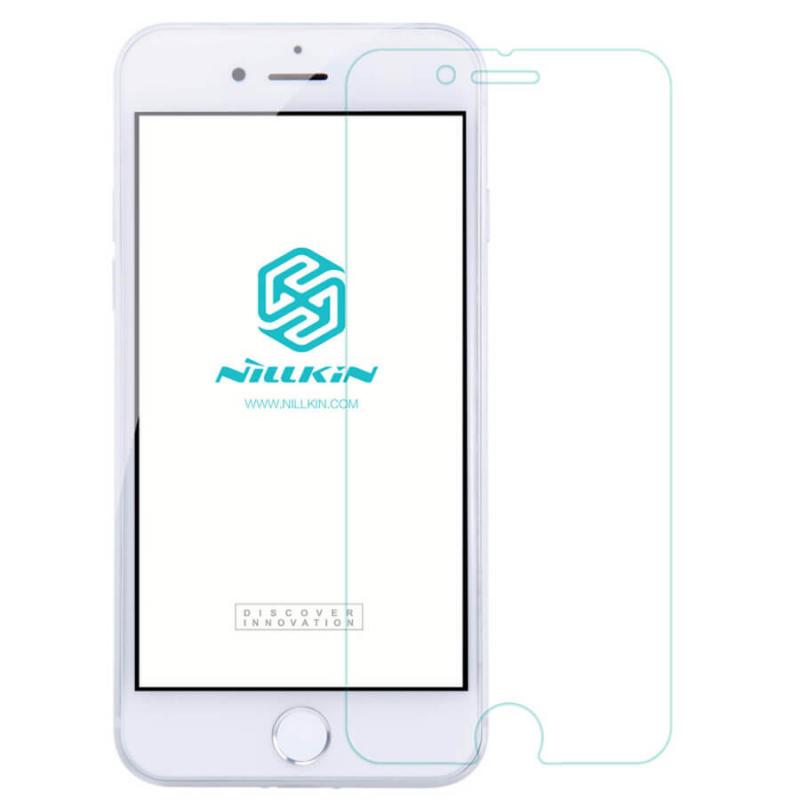 "Защитное стекло Nillkin Anti-Explosion Glass (H+)(зак. края) для Apple iPhone 7 (4.7"")"