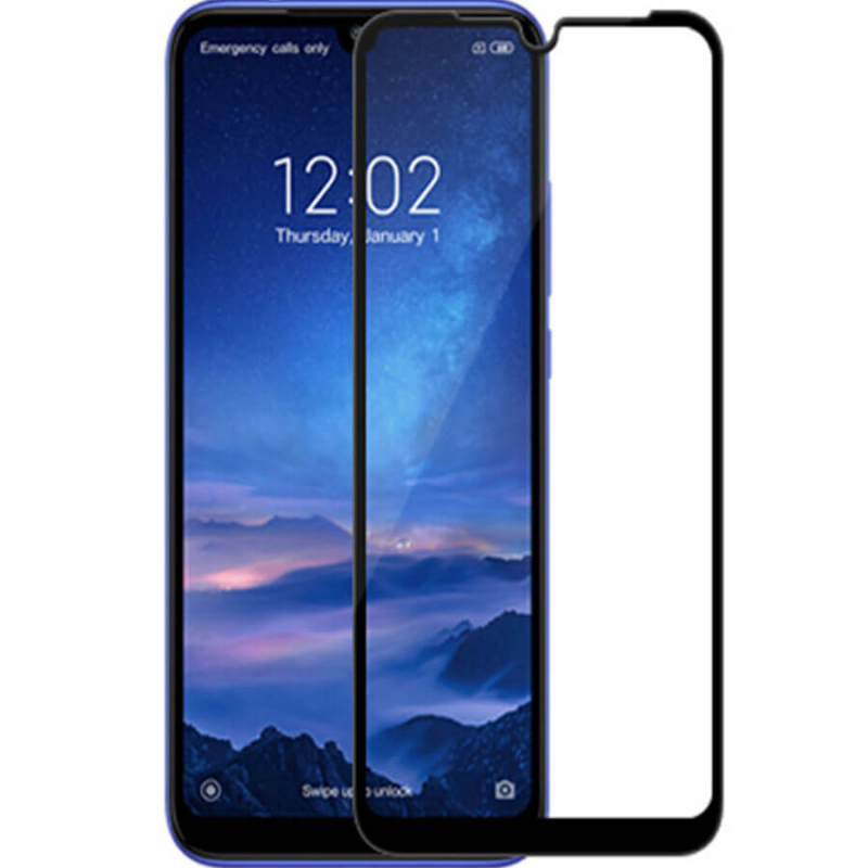 Защитное стекло Nillkin Anti-Explosion Glass Screen (CP+PRO) для Xiaomi Redmi 7