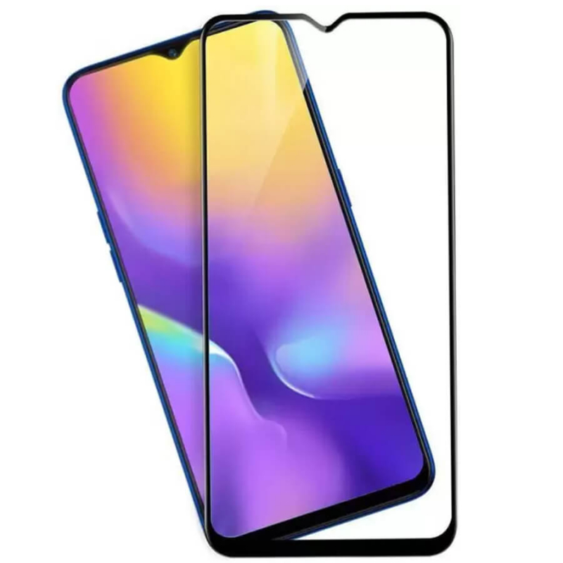 Защитное стекло Nillkin (CP+ max 3D) для Samsung Galaxy M30s