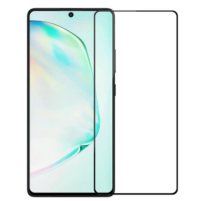 Защитное стекло Nillkin (CP+PRO) для Samsung Galaxy S10 Lite