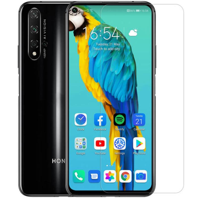 Защитное стекло Nillkin (H) для Huawei Honor 20 / 20 Pro