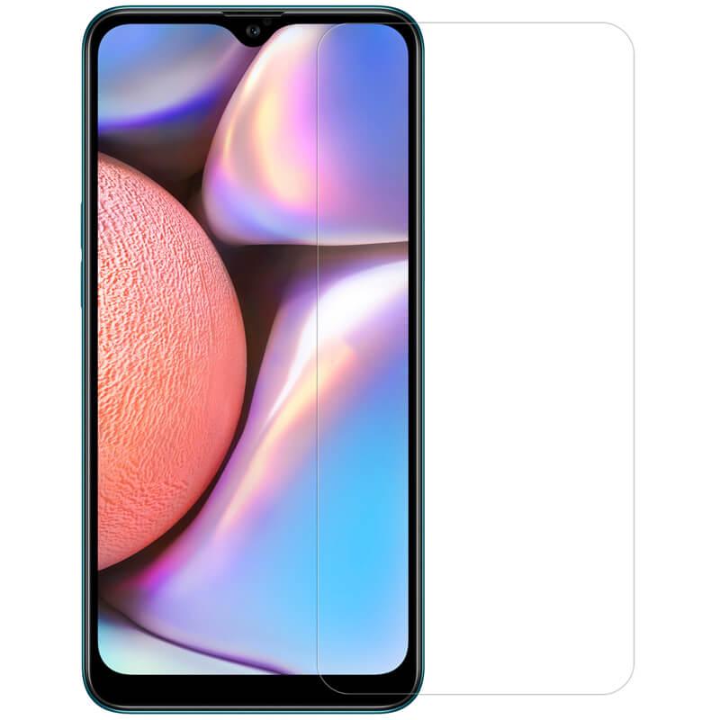 Защитное стекло Nillkin (H) для Samsung Galaxy A10s