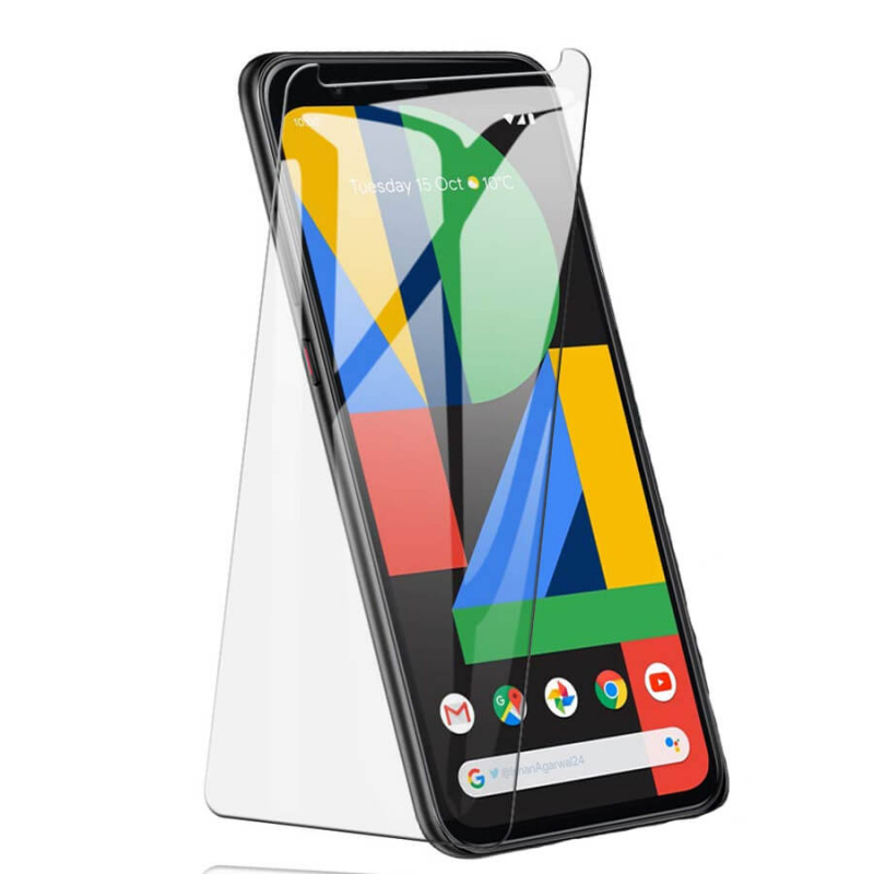 Защитное стекло Nillkin (H+ PRO) для Google Pixel 4 XL