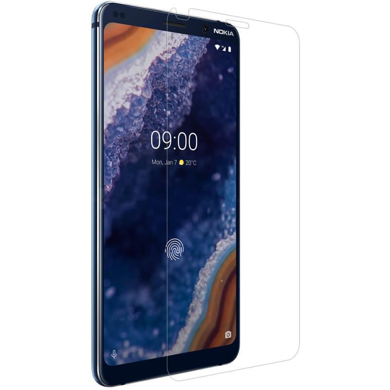Защитная пленка Nillkin Crystal для Nokia 9 PureView