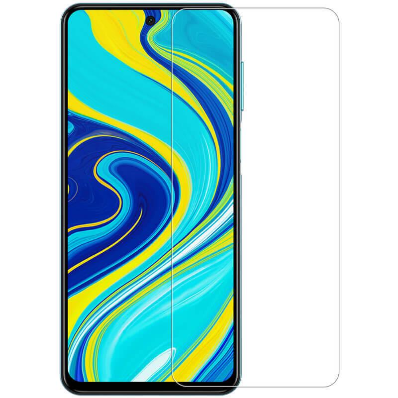 Защитное стекло Nillkin (H+ PRO) для Xiaomi Redmi Note 9 / Redmi 10X / Note 9T / Note 9 5G
